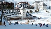 TUI предлагает экономить на зимнем отдыхе в Сербии