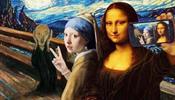 Акцию «Музейное селфи» МинКульт предложил расширить