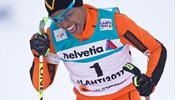 В Лахти не пустили венесуэльского лыжника