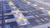Дубай поставил на паузу расширение аэропорта