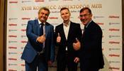 Luxury-конгресс Сети МГП: Эмираты были рады, мы вернемся в Эмираты!