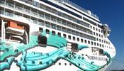 Norwegian Cruise Line отменяет все заходы в Тунис