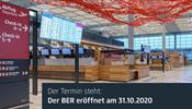 Все-таки определена окончательная дата открытия аэропорта BER