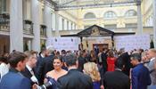 В С-Петербурге впервые вручили международные премии