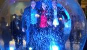 Зимний сезон по Австрии открыт «Иридой» по полной программе