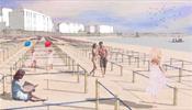 Невообразимым прежде образом пляжи в Испании делят на пять зон