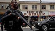 В Рио-де-Жанейро ввели войска