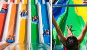Riviera Olympia Resort представляет новый захватывающий THE OLYMPIA AQUAPARK