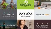 Cosmos Hotels – теперь 4 брэнда