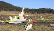 Из-за авиакатастрофы Ethiopian Airlines приостанавливает полеты Boeing 737 MAX 8 из Москвы