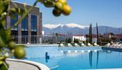 Отели Radisson в Сочи приняли позорно мало иностранных гостей
