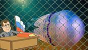 В Крыму обещают разгонять всех медуз