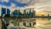 Первая в Азиатско-Тихоокеанском регионе международная туристическая выставка открылась в гибриднгом формате