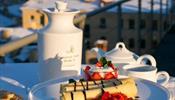 Веселая масленица – конкретно в отеле «Кемпински Мойка 22»