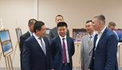 В С-Петербурге встретили делегацию Пекина