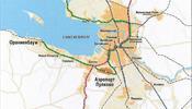 РЖД думают устроить в С-Петербурге железнодорожную революцию