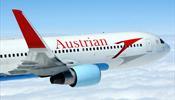 Кофеварка сорвала рейс Austrian Airlines