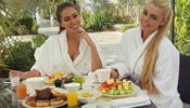 Отель в Дубае попросил российских див не портить ему репутацию