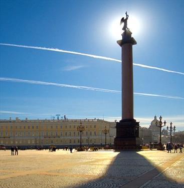 Комитет по развитию туризма С-Петербурга борется