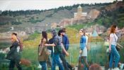 Официальное сообщение Департамента туризма Грузии