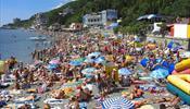 Все желающие на российские курорты Черного моря попасть летом не смогут