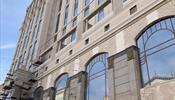 Открытие Moscow Marriott Imperial Plaza откладывается