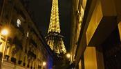 Во Франции обнаружилось резкое падение туризма