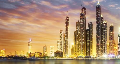 Не стройте больше отелей в Дубае – говорит эмиратский миллиардер