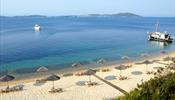 «Нева» разворачивается по Греции
