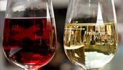 Вокруг готического собора – винный фестиваль