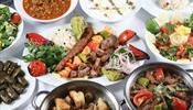 Отели Турции начнут в этом сезоне менять меню