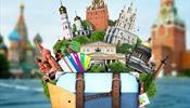 Турпоток в Россию из-за рубежа упал – несмотря на футбольный хайп
