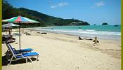 Пхукет: кому не хватит места в аэропорту, того будут регистрировать на пляже