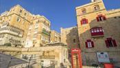 Валлетта - исторический город рыцарей