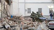 Сильное землетрясение обрушилось на центральную часть Хорватии
