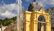 Посетите уникальный Czech Spa Day 2021
