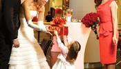 Свадьба – торжество любви … в отеле «Novotel Москва Сити»