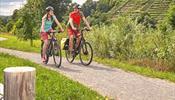 Баден-Вюртемберг – яркая территория для любителей велосипеда