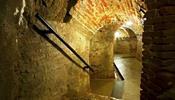 Мистические подземелья чешских городов