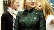 Инна Бельтюкова хочет признания публики