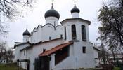 Церкви Пскова включили во Всемирное культурное наследие