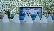Фотозона «Среди волн» появилась в аэропорту Симферополя