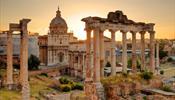 Рим не хочет Олимпиады