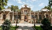 Резиденция князя Романова в Ташкенте станет музеем