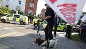Теракт и паника в Лондоне