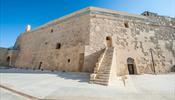 Форт Св. Эльмо: Рыцари и граф Монте-Кристо