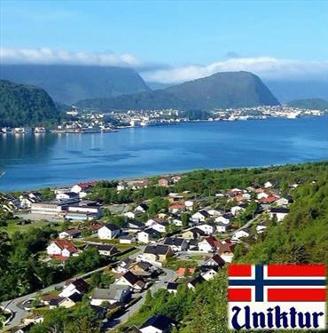 Молодой норвежский туроператор приглашает надежных партнеров