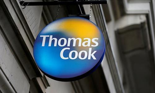 Туроператор Thomas Cook может стать полностью китайским
