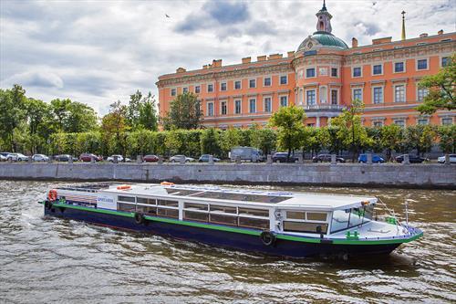 Новое стратегическое партнерство в С-Петербурге