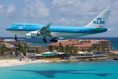 KLM решила дать неожиданный совет … не перебарщивайте с полетами